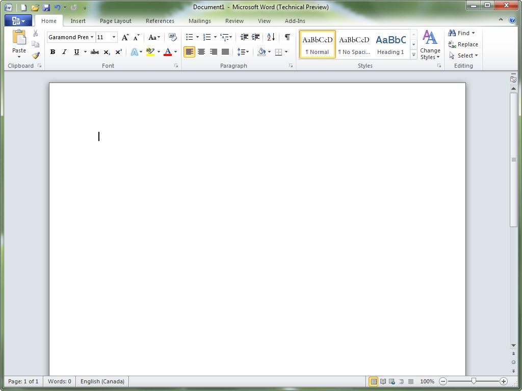 скачать бесплатно программу word 2010 бесплатно для windows 7