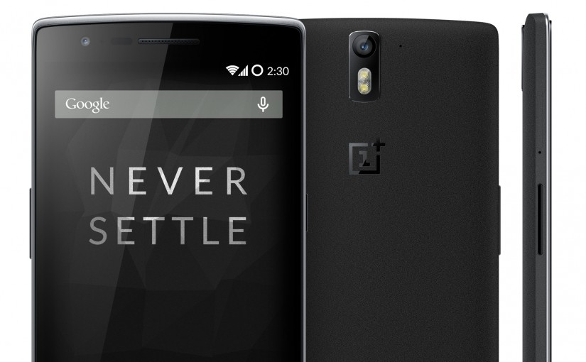 Who wants a OnePlus One invite?