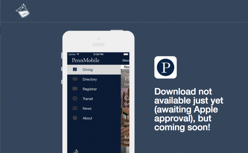 Review: PennMobile app, and its botched launch